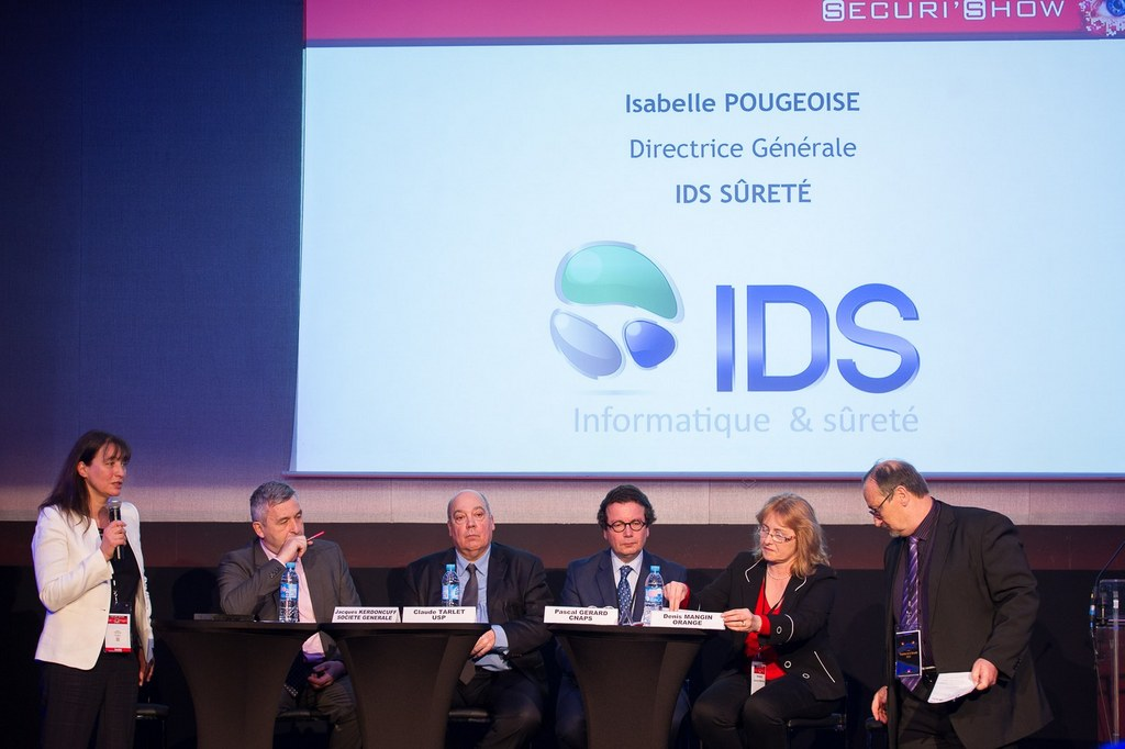 table ronde securishow